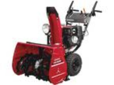 2013 Honda Power Equipment HS928K1WAS