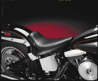Buy Silhouette Solo Seat Le Pera LN-850 motorcycle in Hinckley, Ohio, United States, for US $204.54