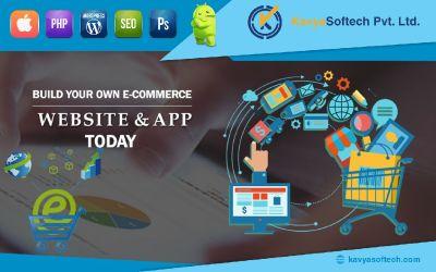 Web Design and Development Services | Web Development Companies
