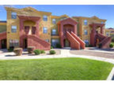 San Miguel Apartments - Two BR Two BA Townhome