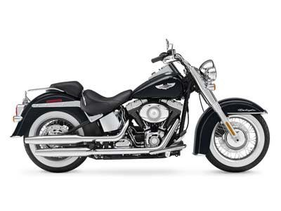 2010 Harley-Davidson Softail Deluxe Cruiser Temecula, CA