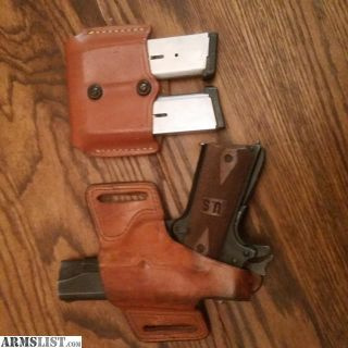 For Sale: 1911 EDC package