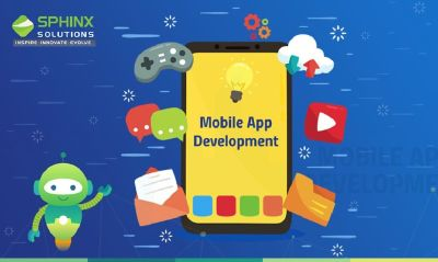 Fix your business mobile application with Sphinx Solution