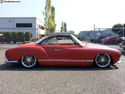 1959 Ghia Lowlight
