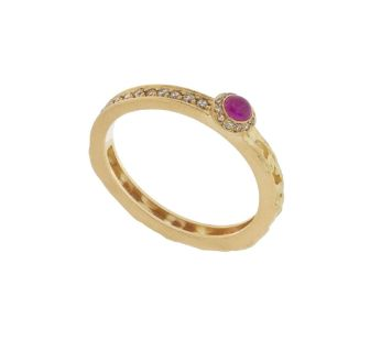 Buy Designer Women's Bnad Rings-