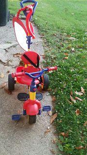 Little Tikes Stroller/Trike