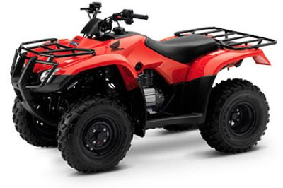 2018 Honda FourTrax Recon ES Utility ATVs Middletown, NJ