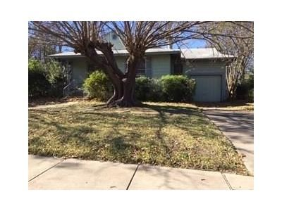 3 Bed 1 Bath Foreclosure Property in Fort Worth, TX 76133 - Stadium Dr