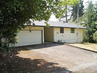 3 Bed 1 Bath Foreclosure Property in Aberdeen, WA 98520 - Laura St