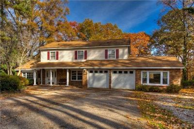 For Rent By Owner In Colonial Heights