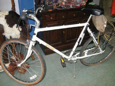 $150 Bike ~ Spalding 10 Speed ~ Very Rare ~ Mint