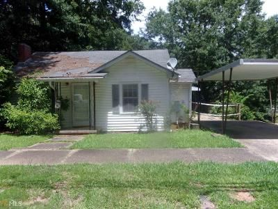 3 Bed 2 Bath Foreclosure Property in Manchester, GA 31816 - 3rd Street Ext