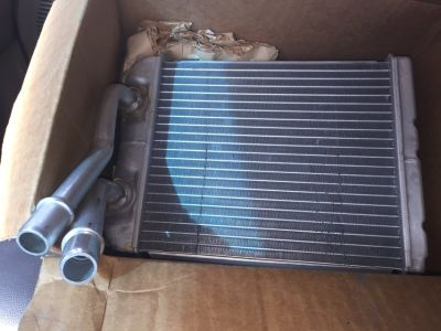 BRAND NEW GM Heater Core (Fits 99-2013)