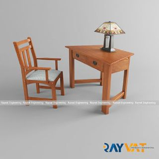 Furniture Modeling and Rendering Services, Hire Furniture Modelers