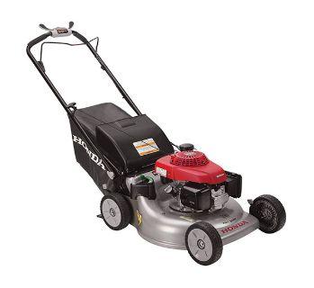 2017 Honda Power Equipment HRR216VLA Mowers Lawn Mowers Herculaneum, MO