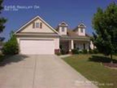 Three BR Two BA In Lawrenceville GA 30043
