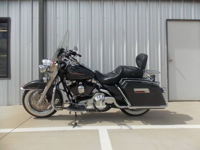 2006 Harley-Davidson Road King Touring Motorcycles Springtown, TX