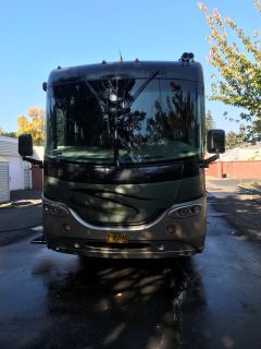 2005 Coachmen SPORTSCOACH ELITE 401TS