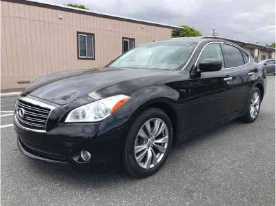 Used 2013 INFINITI M for sale