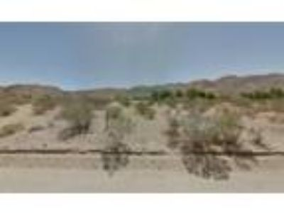0.91 Acres for Sale in Apple Valley, CA
