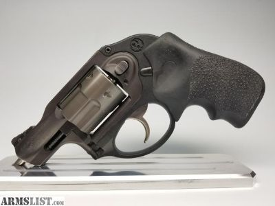 For Sale: Ruger LCR .357 Mag