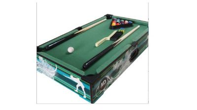Brand New24 Table Top Pool Table