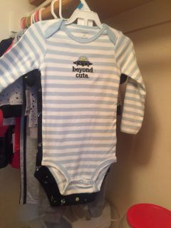 carters 24m outfit set