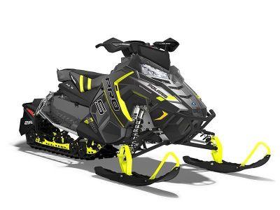 2017 Polaris 800 Switchback PRO-S LE Trail Sport Snowmobiles Kaukauna, WI