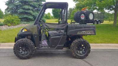 2016 Polaris Ranger 570 Utility SxS Dimondale, MI