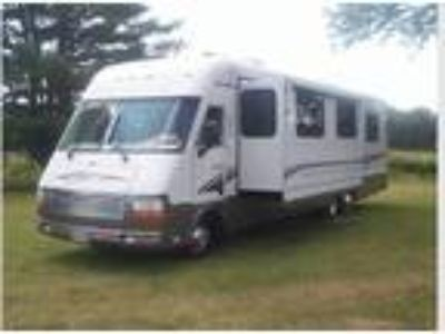 1998 Newmar Kountry Aire