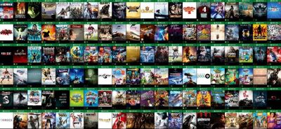 ISO X Box One Games...not looking to spend a ton