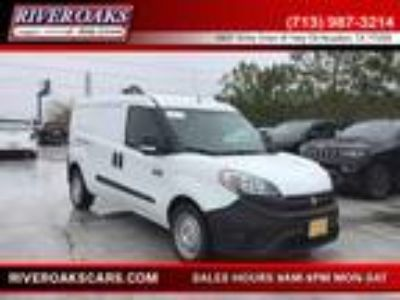 new 2018 RAM Promaster for sale.