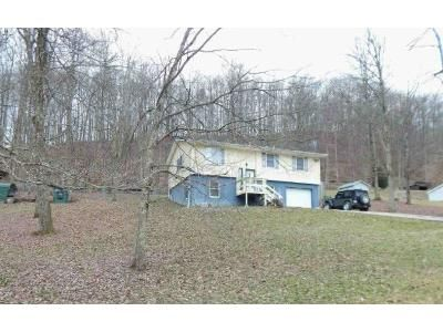 3 Bed 2 Bath Foreclosure Property in Charleston, WV 25312 - Wilderness Dr