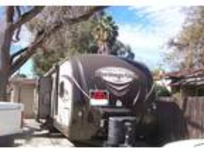 2016 Forest River Wildwood Travel Trailer in San Jose, CA