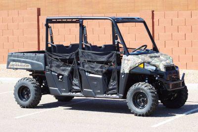 2017 Polaris Ranger Crew 570-4 Side x Side Utility Vehicles Kingman, AZ
