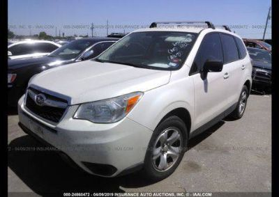 Used 2014 Subaru Forester for sale