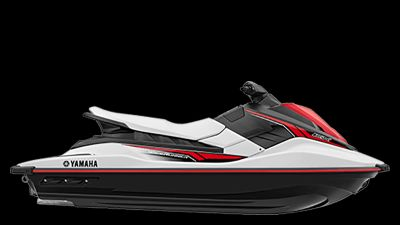 2019 Yamaha EX PWC 3 Seater South Haven, MI