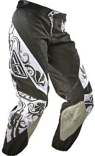 Buy Fly Racing LDS KINETIC PANT BLK 7/8 Black 363-30343 motorcycle in Loudon, Tennessee, US, for US $47.09