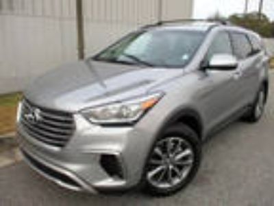 New 2018 Hyundai Santa Fe for sale.