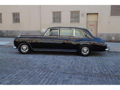 1965 Rolls-Royce Phantom
