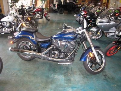 2011 Yamaha V Star 950 Cruiser Motorcycles Louisville, TN