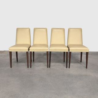 Ceccotti Collezioni 'Classic Dining Chair Alta'