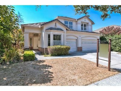 5 Bed 3 Bath Foreclosure Property in Gilroy, CA 95020 - Rancho Hills Dr