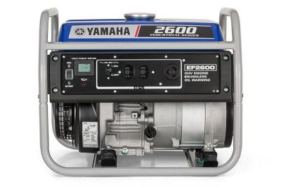 2017 Yamaha EF2600 Residential Gulfport, MS