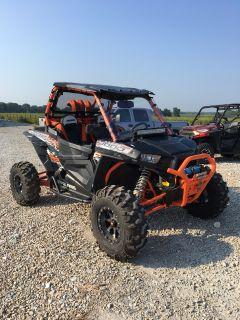 2015 Polaris RZR XP 1000 EPS High Lifter Edition Sport-Utility Utility Vehicles Bolivar, MO