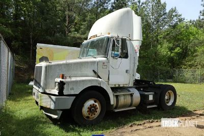 1994 White/GMC S/A Day Cab Truck Tractor