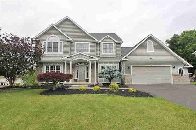 81 Beech Hill Crescent PITTSFORD Five BR, BEAUTIFUL turn key