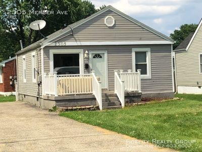 Single-family home Rental - 2305 Mercer Ave