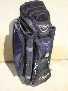 Michelob Ultra Datra Golf Cart Bag