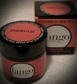 BORGHESE FANGO ENERGIZE Mud Mask for Face and Body